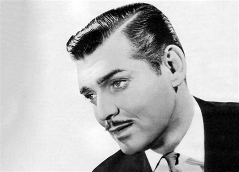30s hair men the most iconic men s hairstyles in history 1920 1969