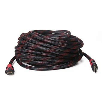 c tech kabel hdmi 15meter versi 1 4 lazada indonesia