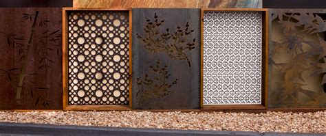 Decorative Screen by Decorative Outdoor Privacy Screen Quotes