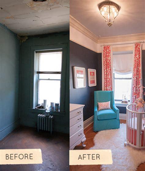 before after a makeover design before after agatha s nursery makeover design sponge
