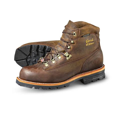 arctic boots for s chippewa boots 174 arctic 50 boots bay apache 165219