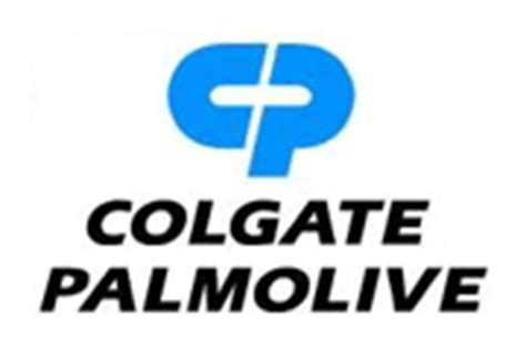 Cbell To Launch Line by Colgate Palmolive Logo
