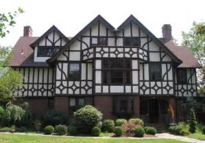 Tudor Architecture by Tudor Revival Architecture In Connecticut