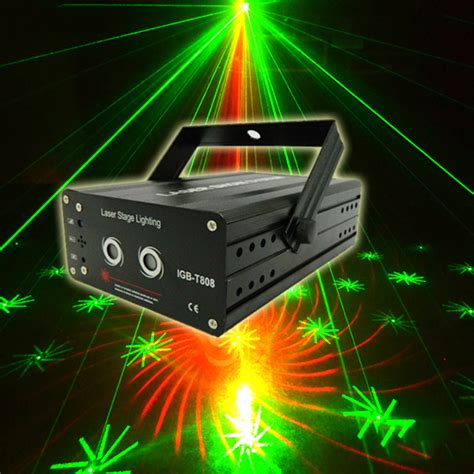 big disco light disco light led stage l laser light 40 patterns