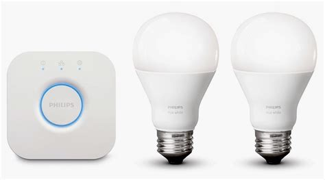 philips hue le what wireless technology choose to build diy iot project