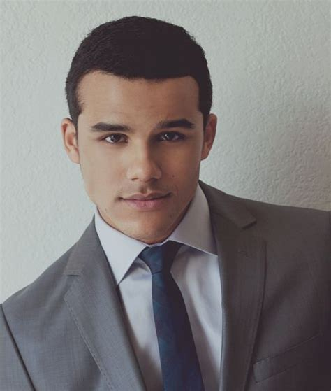 Ac Glee jacob artist just saw him on glee the time the