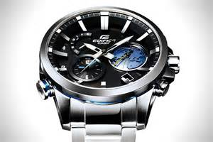 Casio Edifice Casio Edifice Eqb 600 Bluetooth Hiconsumption