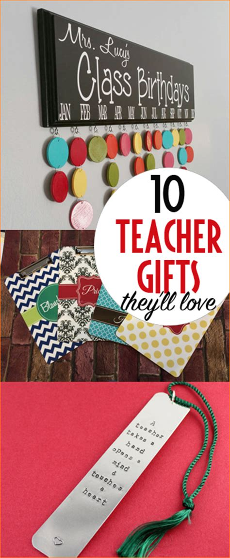teacher christmas gifts page    paiges party ideas