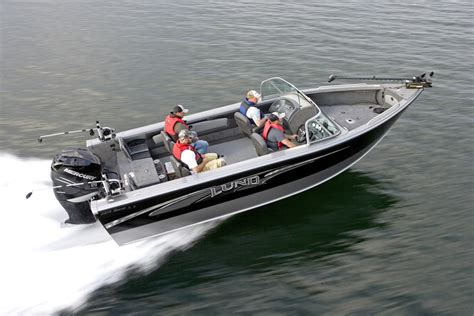 aluminum boats lund top 10 aluminum fishing boats for 2016