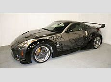 Fast & Furious Tokyo Drift 350Z for Sale - 95 Octane Bentley For Sale In Texas