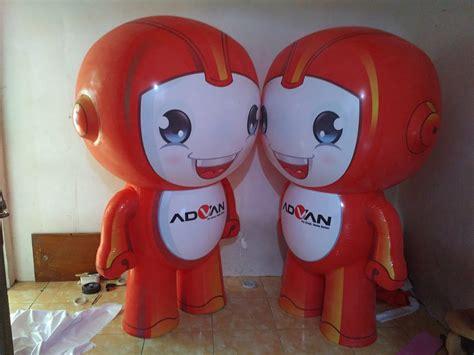 Balon Udara Karakter balon supplier balon custom balon maskot balon