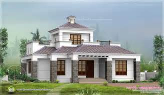 Kerala Home Design Below 1500 Sq Feet by June 2013 Kerala Home Design And Floor Plans
