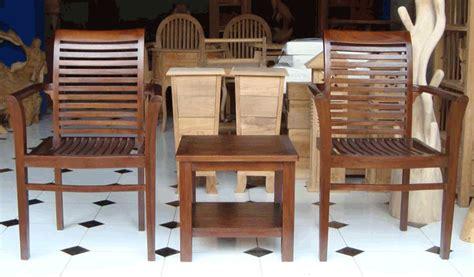Kursi Teras Putar Mebel Jepara kursi teras minimalis jati mebel jepara nirwana furniture mebel jepara furniture jepara