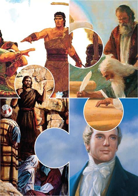 imagenes sud de jesucristo los profetas testifican de jesucristo conexi 243 n sud