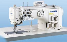 Lu Led Stitch lu 2800 series juki semi direct drive unison feed