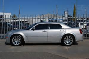 2007 Chrysler 300 C 2007 Chrysler 300c Srt 8 Western Australia Autoscene