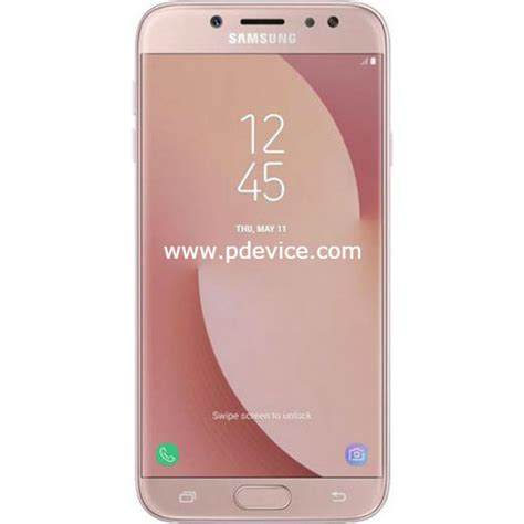 p samsung j7 samsung galaxy j7 2017 specifications price compare features review