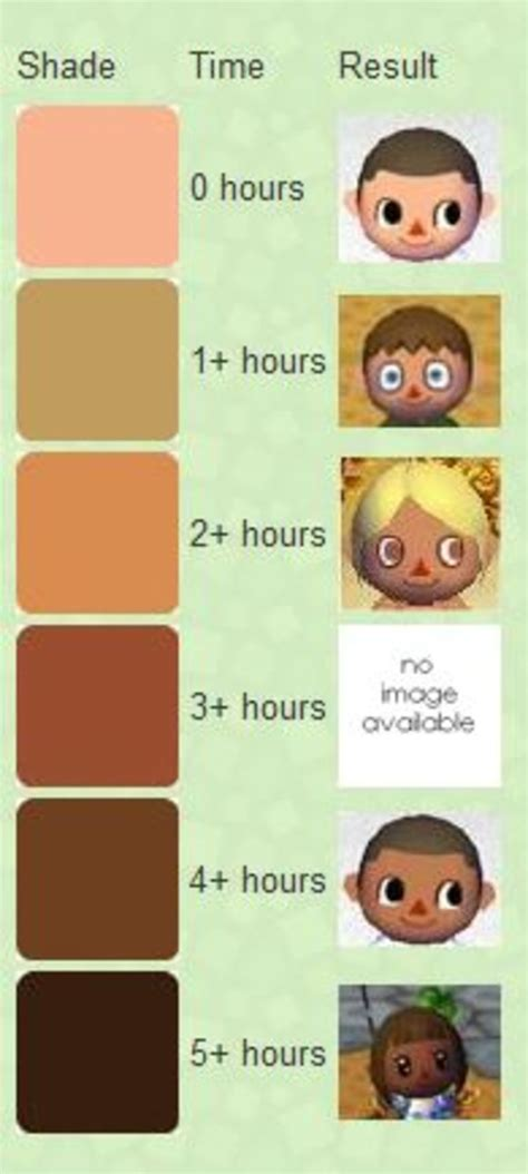 all acnl hairstyles with colours animal crossing fans want more than just white skin colors