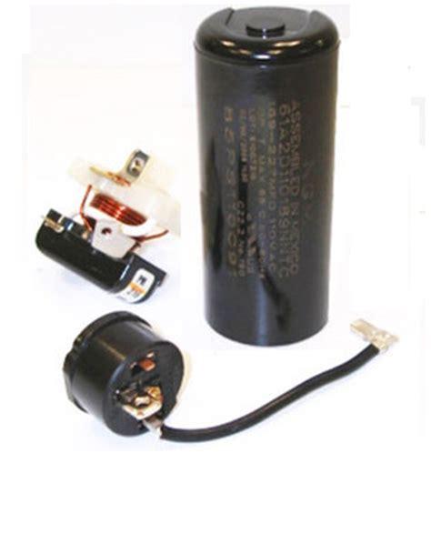 capacitor run daikin hermetic compressor capacitor 28 images copeland crd1 0200 pfv 270 compressor hermetic