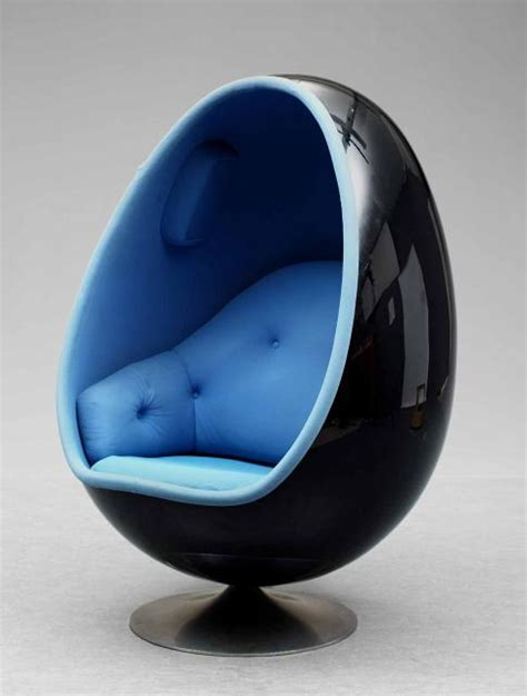 How To Make Egg Chair by Egg Chair Comfort And Style In One
