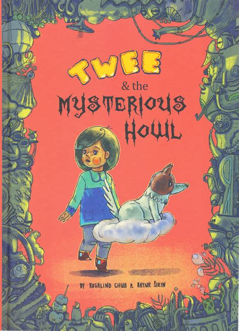 howl for it books twee the mysterious howl readers areca