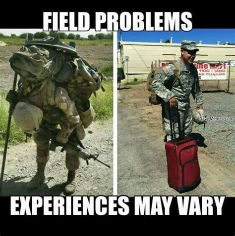 Funny Army Memes - marine vs army marine world