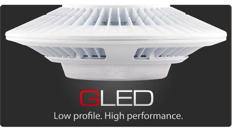 led light fixtures garage led garage lighting gled rc lighting