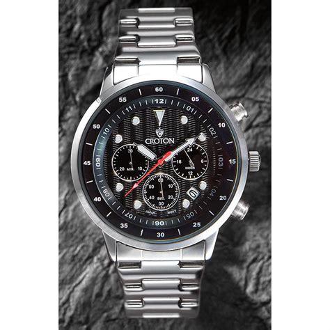 s croton 174 chronograph 190193 watches at