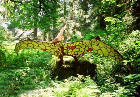 Prehistoric Gardens by The Great American Roadtrip Forum Prehistoric Gardens