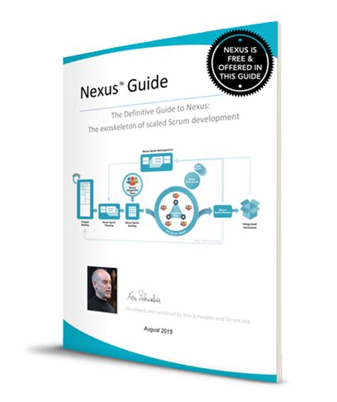 the nexus framework for scaling scrum continuously delivering an integrated product with scrum teams books home www pm progetti it