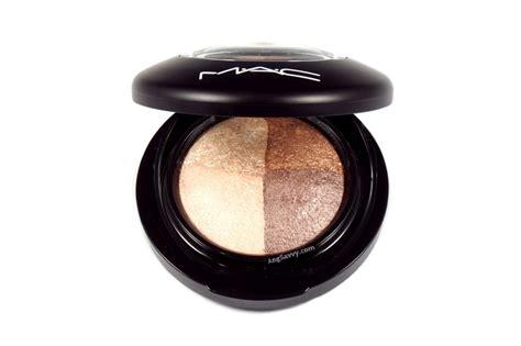 Eyeshadow Bronze mac mineralize eyeshadow bronze assets ang savvy