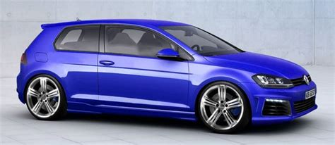 2016 Golf R 0 60 by 2016 Volkswagen Golf R Release Date Changes Specs