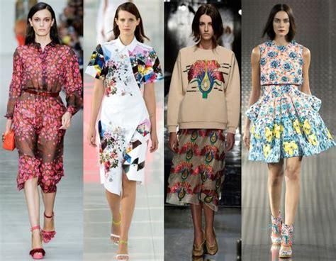 women new spring styles for 2015 платья весна лето новинки тренды коллекции модные платья