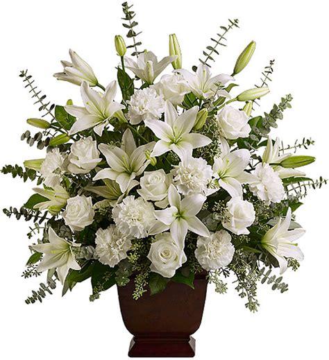 best flower arrangements best white flowers for arrangements canada flowers