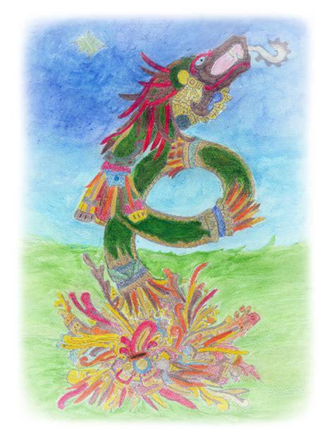 imagenes reales de quetzalcoatl letras para volar 187 la leyenda de quetzalc 243 atl