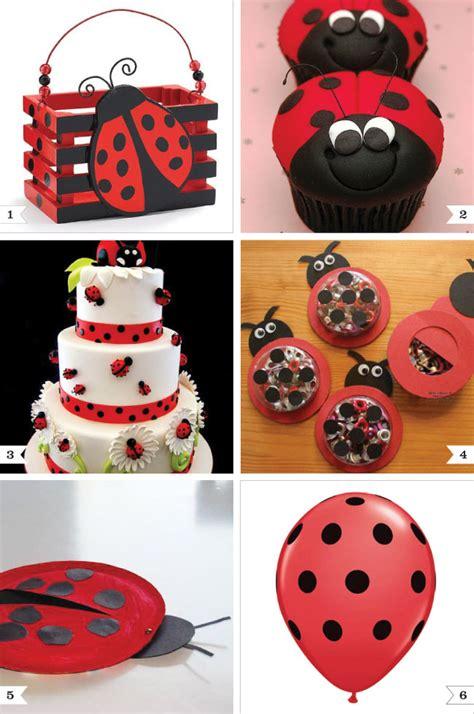ladybug ideas chickabug