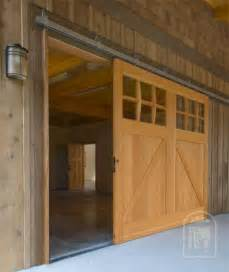 exterior sliding barn door kit bypass door track and