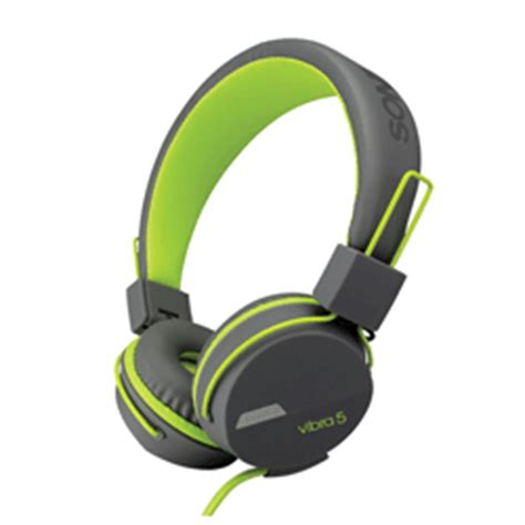 Headset Vibra 5 Sonic Gear sonic gear vibra 5 wear comfort bass stereo
