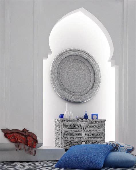 Armoire Style Marocain by Une Maison Magnifique En Style Marocain Au Quatar