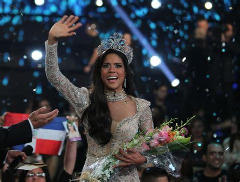 nuestra belleza latina ya tiene su primer eliminada y nuestra belleza latina ya tiene nueva reina foto