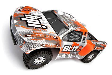 Paking Set Blitz hpi blitz w skorpion electric rc car rrp 219 99