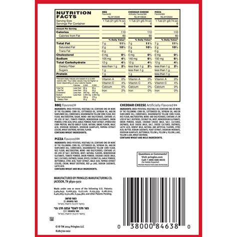Snack Pack Nutrition Facts - Nutrition Ftempo Leo's Coney Island Menu