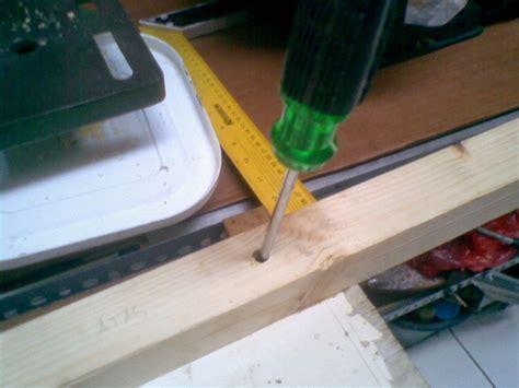 Meja Potong Kayu membuat speargun cara membuat meja mesin potong kayu