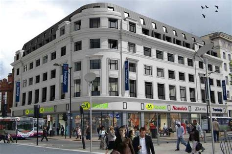 site  woolworths fire    hotel manchester