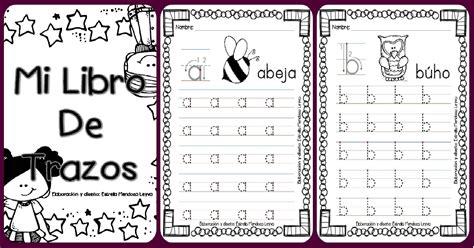 libro primeros ejercicios de escritura libro de trazos star creando imagenes educativas