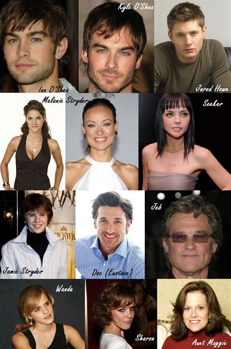 dream house cast dream cast the host fanpop page 2