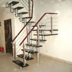 Aluminium Stairs Design China Aluminum Stairs Balustrade Handrail 2 China Staircase Mudular Stair