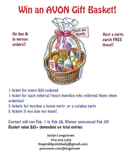 Win The Official Grammy Gift Basket by Best 25 Avon Gift Baskets Ideas On Avon Mk