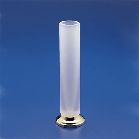 Bathroom Vase by Windisch 61130md By Nameek S Everyday Frosted Glass