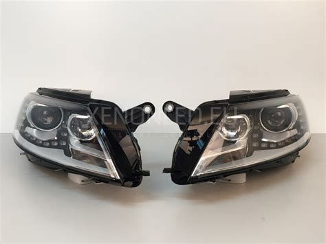 Volkswagen Cc Headlights by Volkswagen Passat Cc 2012 2015 Bi Xenon Headlights